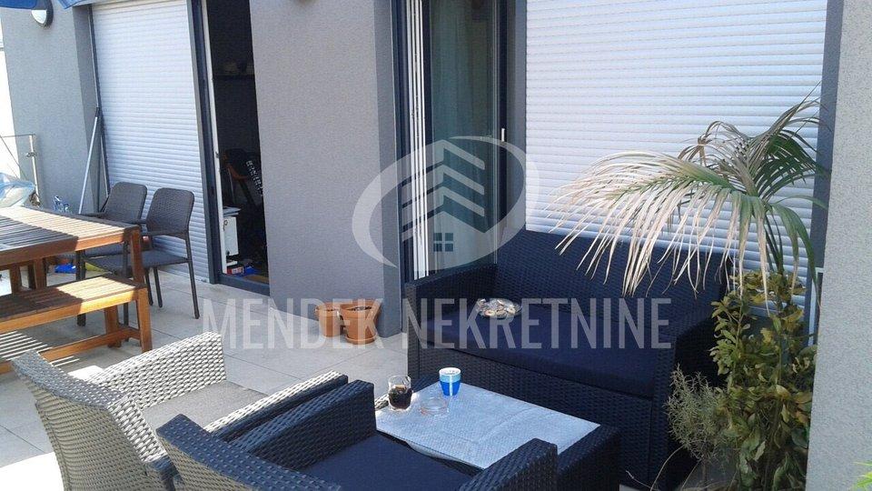 Apartment, 115 m2, For Sale, Varaždin - Vilka Novaka