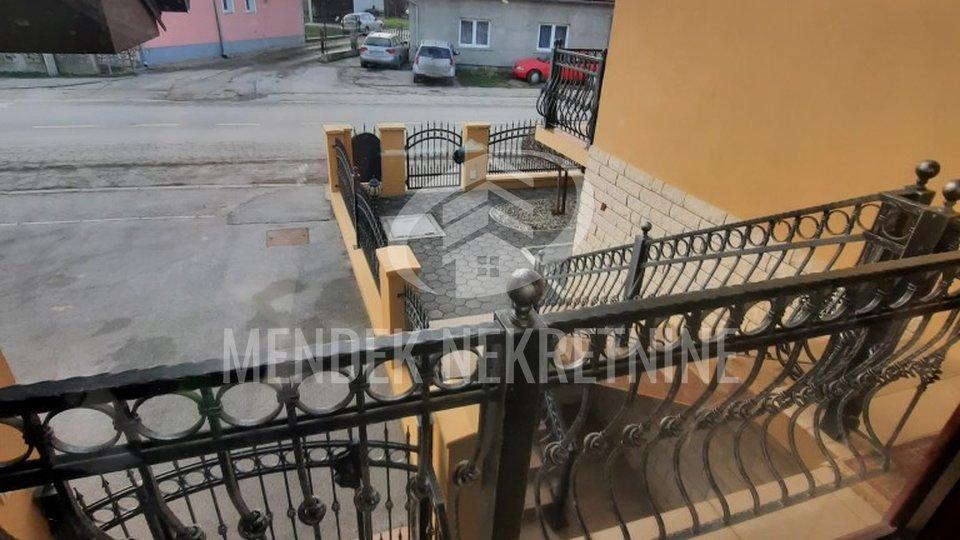 House, 500 m2, For Sale, Selnik