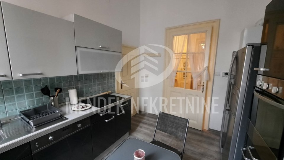 Apartment, 70 m2, For Rent, Varaždin - Centar