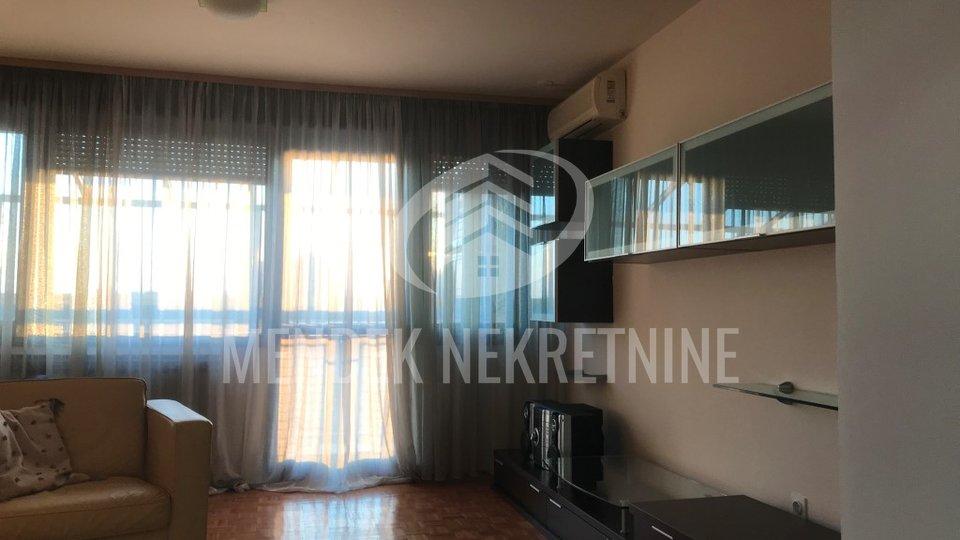 Wohnung, 61 m2, Vermietung, Zagreb - Ferenščica
