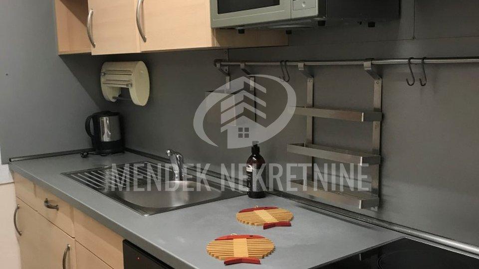 Apartment, 61 m2, For Rent, Zagreb - Ferenščica