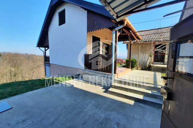 House, 100 m2, For Sale, Falinić Breg