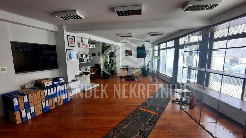 Pisarne, 140 m2, Prodaja, Varaždin - Centar