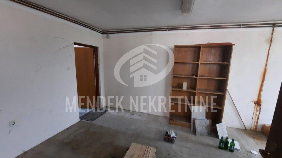 Commercial Property, 3767 m2, For Rent, Varaždin - Biškupec