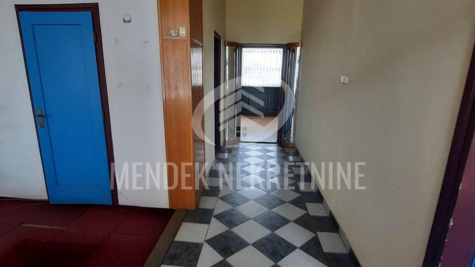 Geschäftsraum, 3767 m2, Vermietung, Varaždin - Biškupec