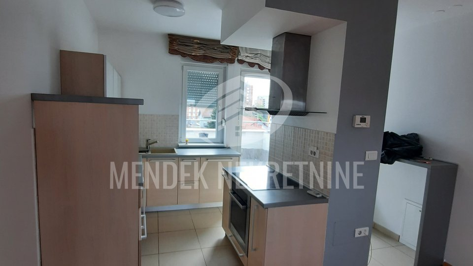 Apartment, 140 m2, For Sale, Varaždin - Centar