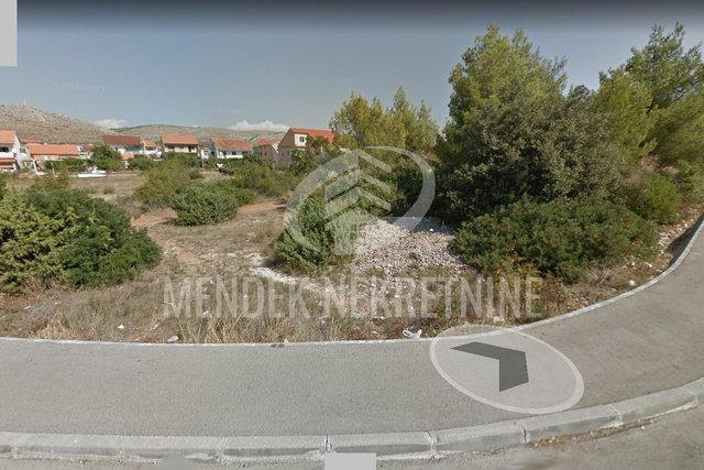 Land, 909 m2, For Sale, Šibenik - Donje Polje
