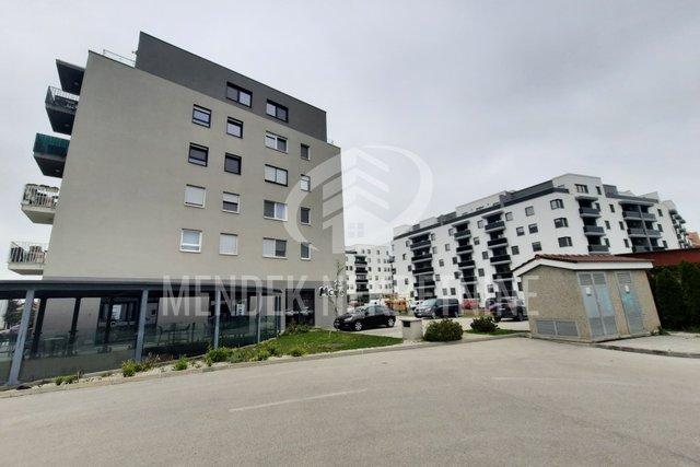 Commercial Property, 95 m2, For Rent, Varaždin - Vilka Novaka