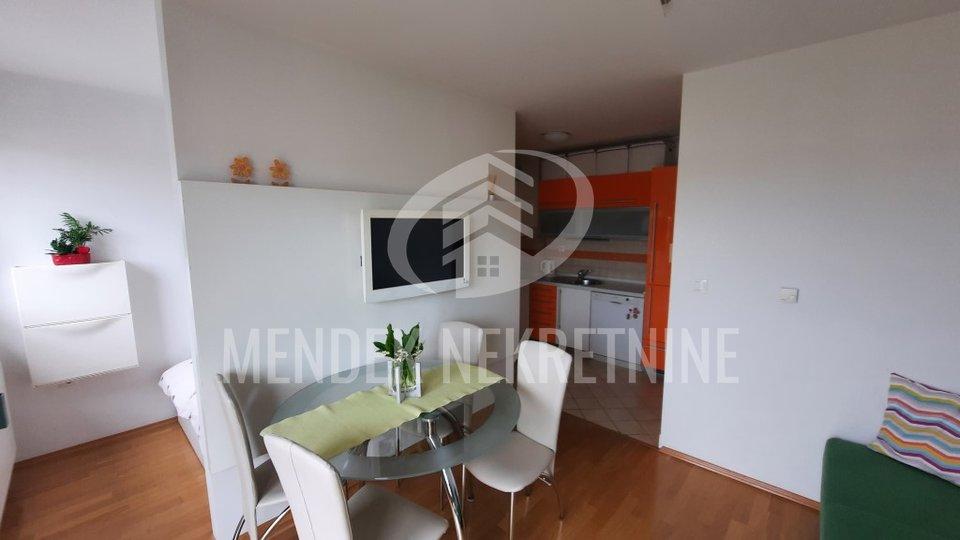 Apartment, 40 m2, For Sale, Varaždin - Grabanica