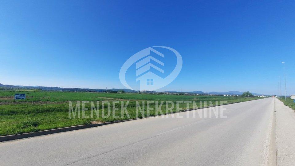 Land, 7740 m2, For Sale, Jakopovec