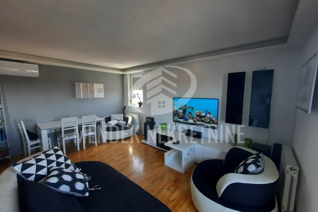 Apartment, 75 m2, For Rent, Varaždin - Bronx