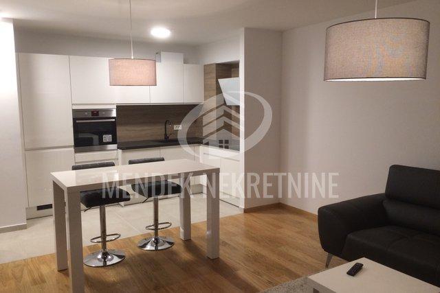 Apartment, 53 m2, For Rent, Varaždin - Centar
