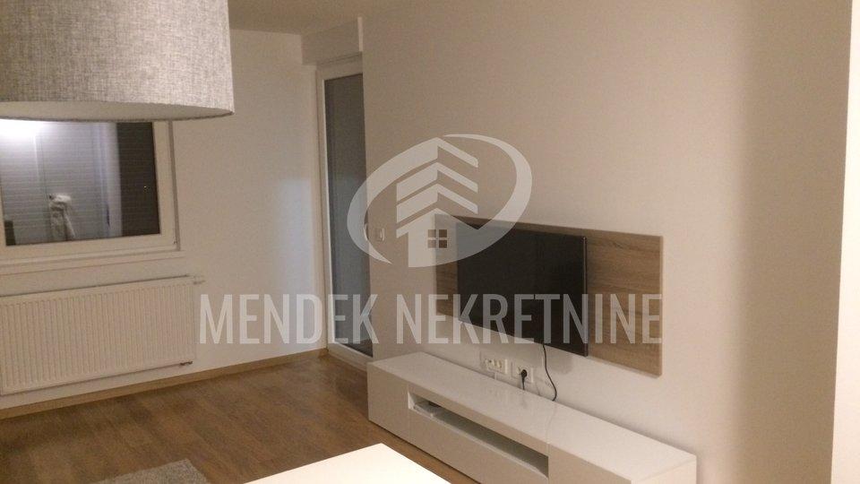 Appartamento, 53 m2, Affitto, Varaždin - Centar
