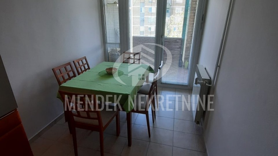 Apartment, 77 m2, For Rent, Varaždin - Banfica