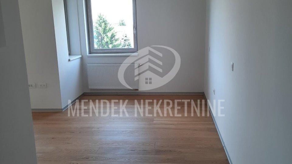 Commercial Property, 86 m2, For Rent, Varaždin - Centar