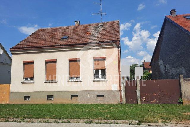Haus, 100 m2, Verkauf, Varaždin - Centar