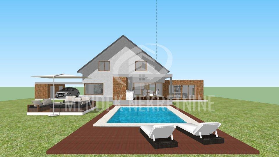 Hiša, 362 m2, Prodaja, Sračinec