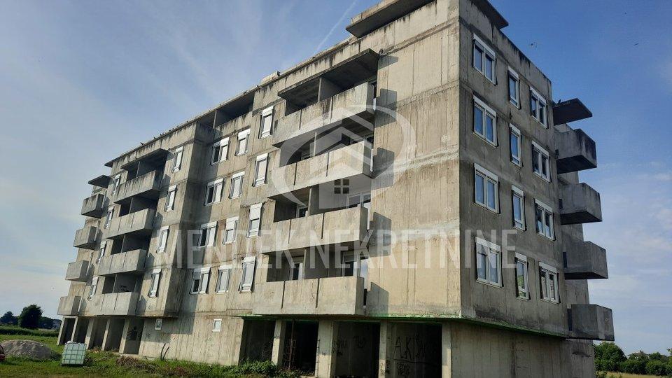Wohnung, 54 m2, Verkauf, Varaždin - Grabanica