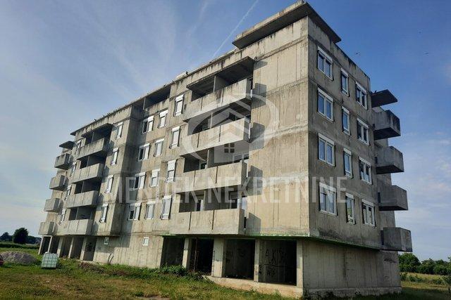 Wohnung, 44 m2, Verkauf, Varaždin - Grabanica