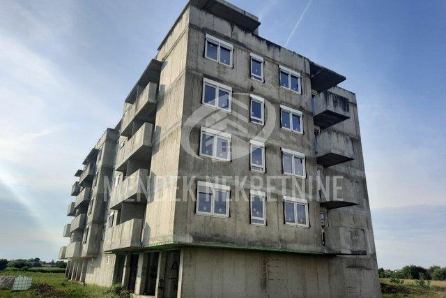 Wohnung, 51 m2, Verkauf, Varaždin - Grabanica