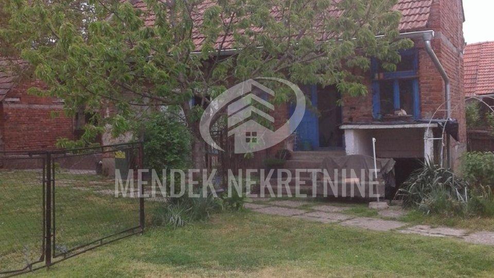House, 200 m2, For Sale, Čukovec
