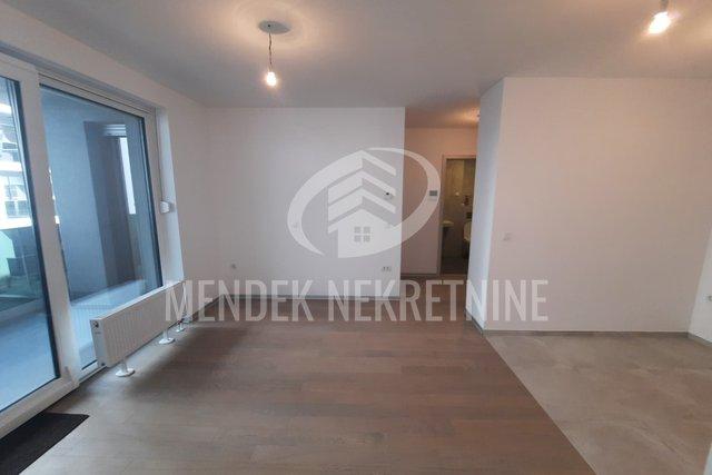 Apartment, 60 m2, For Rent, Varaždin - Vilka Novaka
