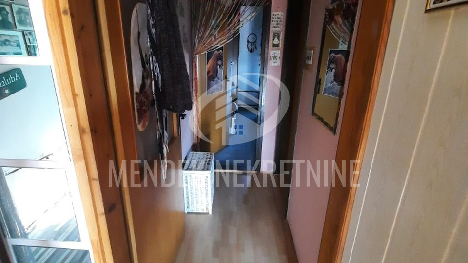 House, 153 m2, For Sale, Varaždin - Jalkovečka