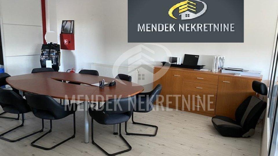 Geschäftsraum, 200 m2, Vermietung, Varaždin - Jalkovečka