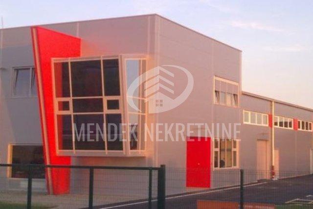 Commercial Property, 200 m2, For Rent, Varaždin - Jalkovečka