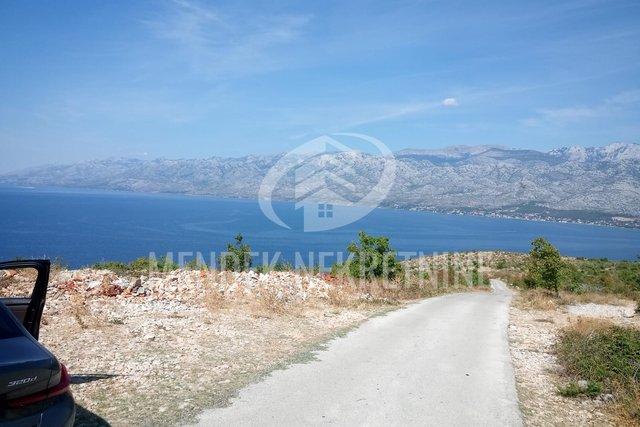 Land, 886 m2, For Sale, Posedarje - Slivnica