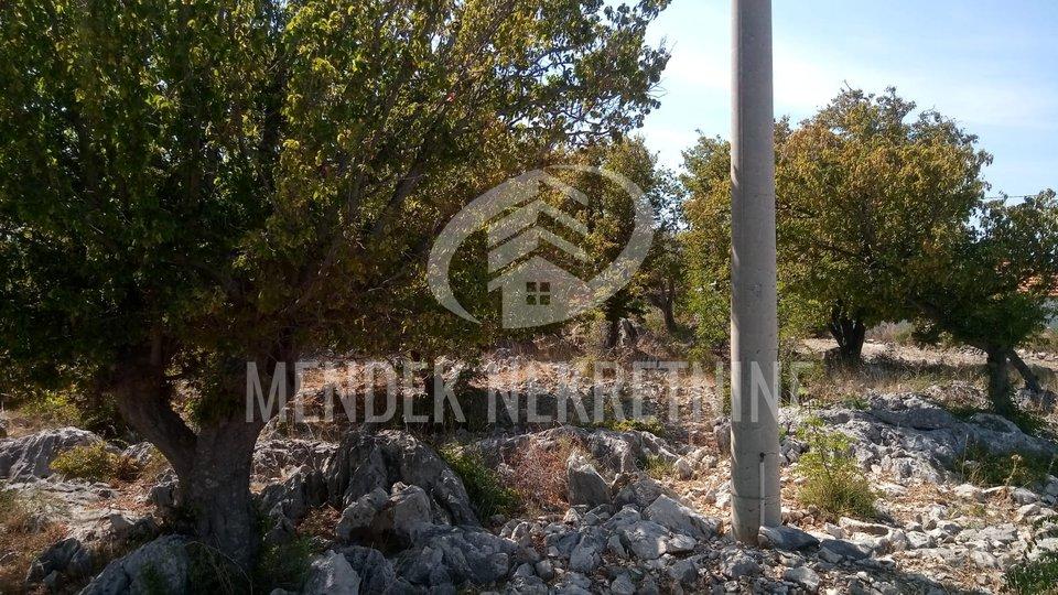 Terreno, 886 m2, Vendita, Posedarje - Slivnica