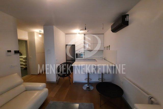 Apartment, 45 m2, For Rent, Varaždin - Centar