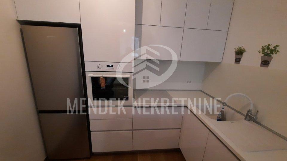 Appartamento, 45 m2, Affitto, Varaždin - Centar