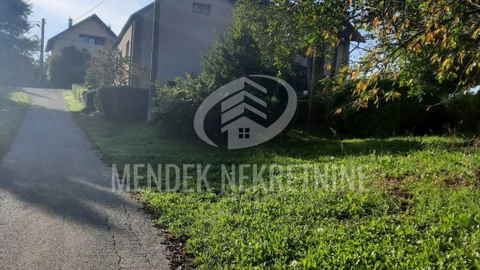 Land, 10500 m2, For Sale, Varaždin Breg