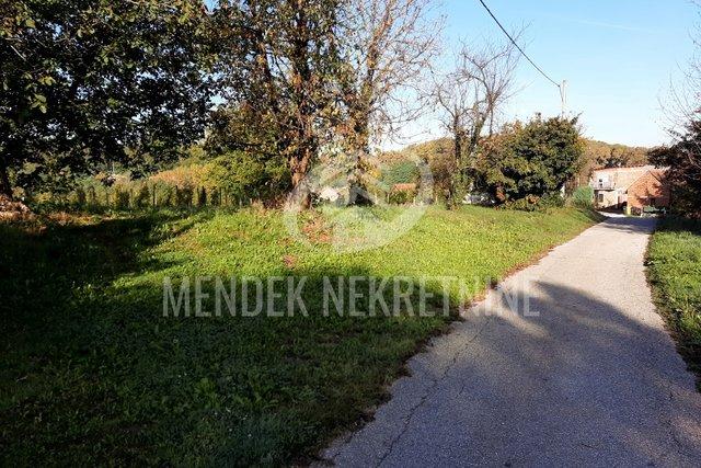 Zemljišče, 10500 m2, Prodaja, Varaždin Breg