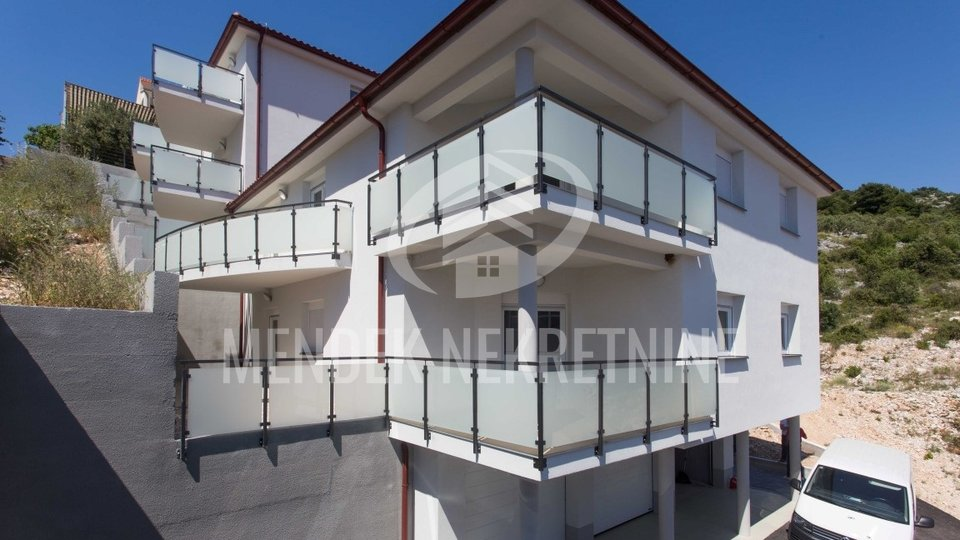 Ferienwohnung, 61 m2, Verkauf, Primošten