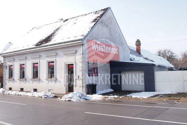 Kuća, 460 m2, Prodaja, Varaždin - Centar