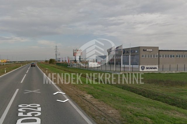 Land, 4063 m2, For Sale, Gornji Kneginec